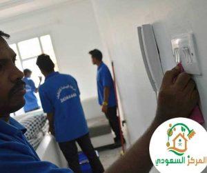 شركات تنظيف في جدة